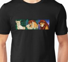 Can You Feel The Love Tonight? Unisex T-Shirt