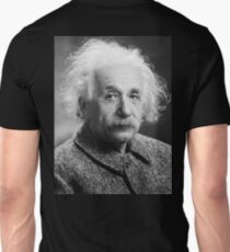 Albert Einstein, Genius, E = mc2, Math, Formula, Science, Physics,  Unisex T-Shirt