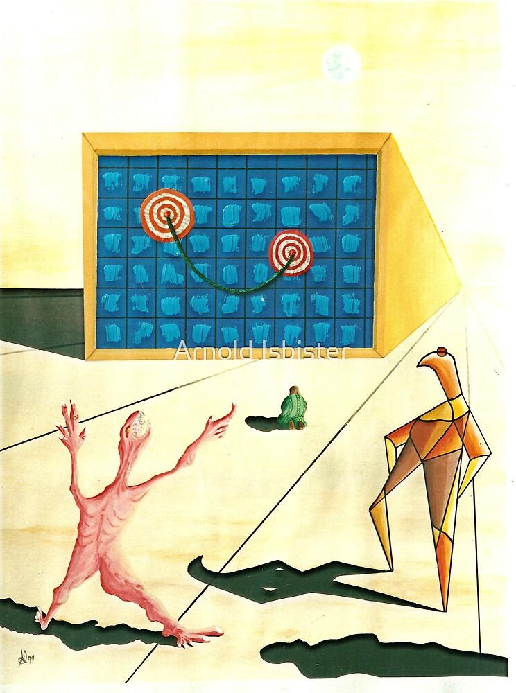 Critics Of An Era by Arnold Isbister