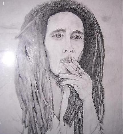 marly by brian welch