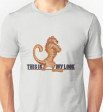 This Is My Look Unisex T-Shirt