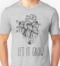 Let yout heart  grow T-Shirt