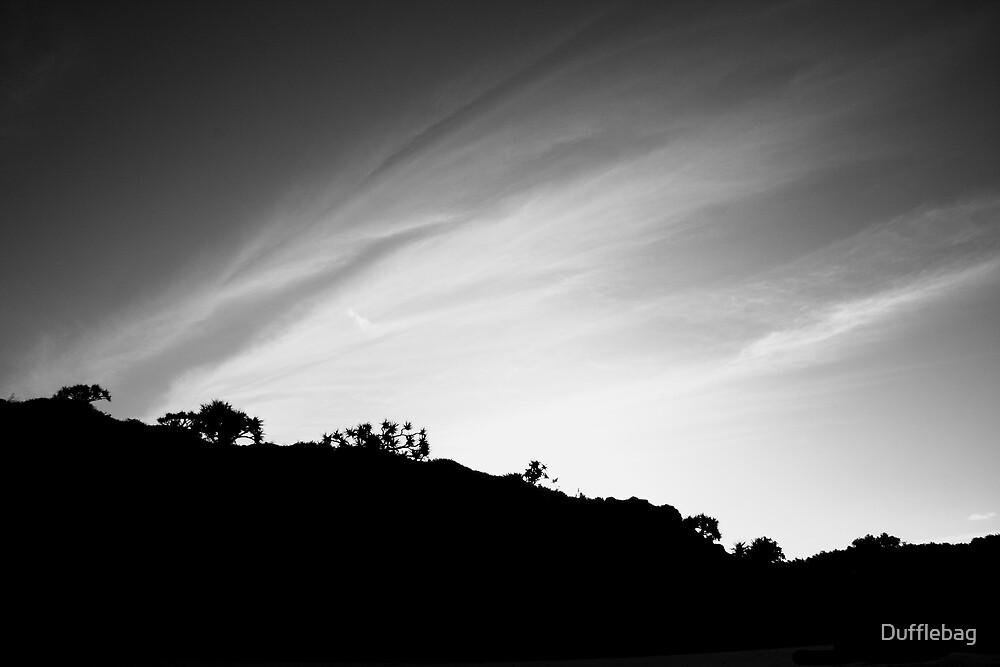 Natural Silhouette by Dufflebag