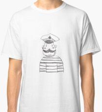 Oh Captain, My Captain Classic T-Shirt