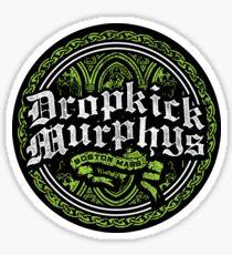 Dropkick Murphys Boston Sticker