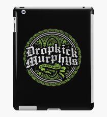 Dropkick Murphys Boston iPad Case/Skin