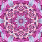 Melody Mandala by Kelly Dietrich
