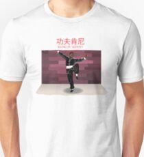 "Kendrick Lamar ""Kung Fu Kenny"" from the Album ""DAMN."" Unisex T-Shirt"