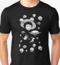 Under Strange Stars by Allie Hartley  T-Shirt