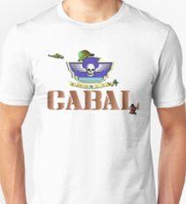 Gaming [C64] - Cabal Unisex T-Shirt