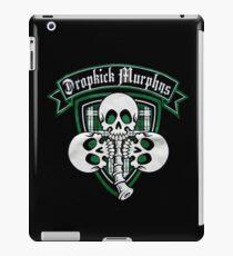 Dropkick Murphys Skulls iPad Case/Skin