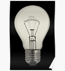 "The Lumineers ""LAMP"" Poster"