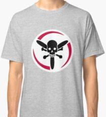 512 Bomb Squadron - Rescue Squadron Classic T-Shirt