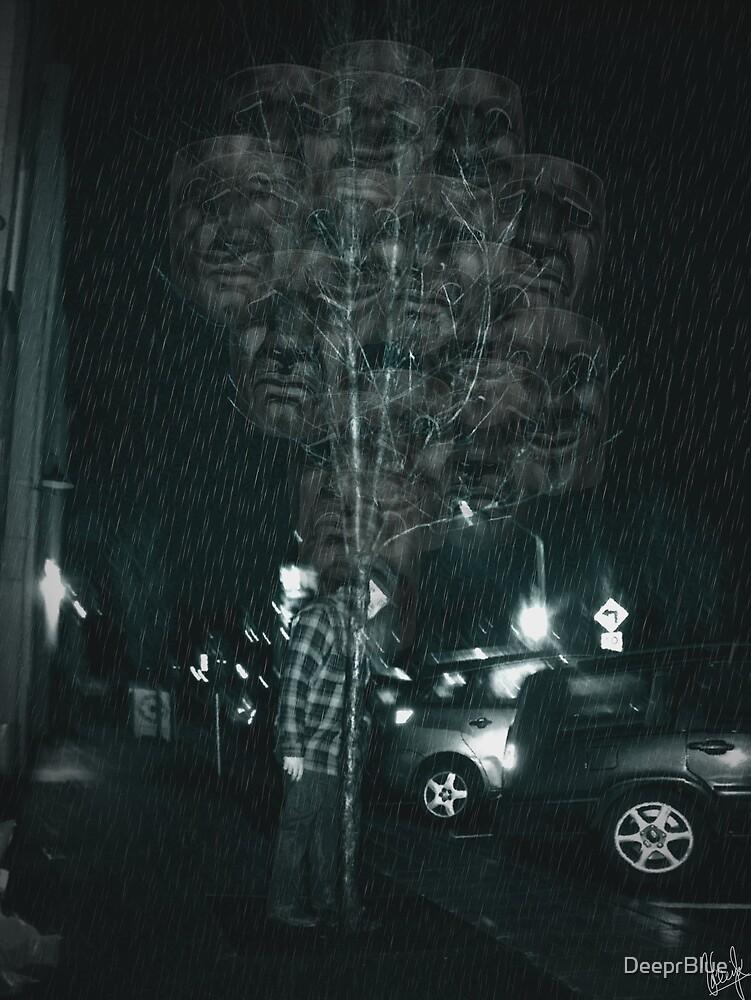 One Night: AKA Lurking 1 by DeeprBlue