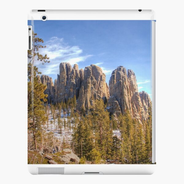 Cathedral Spires  iPad Snap Case