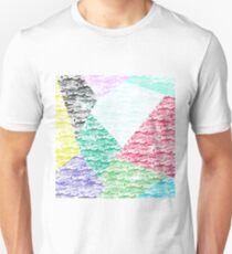 Abstract 88 Unisex T-Shirt