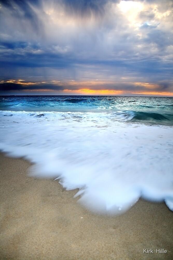 Splash by Kirk  Hille