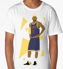 "LeBron James ""The King"" Long T-Shirt"