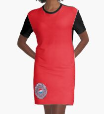 The Black Angels • Death Song Graphic T-Shirt Dress