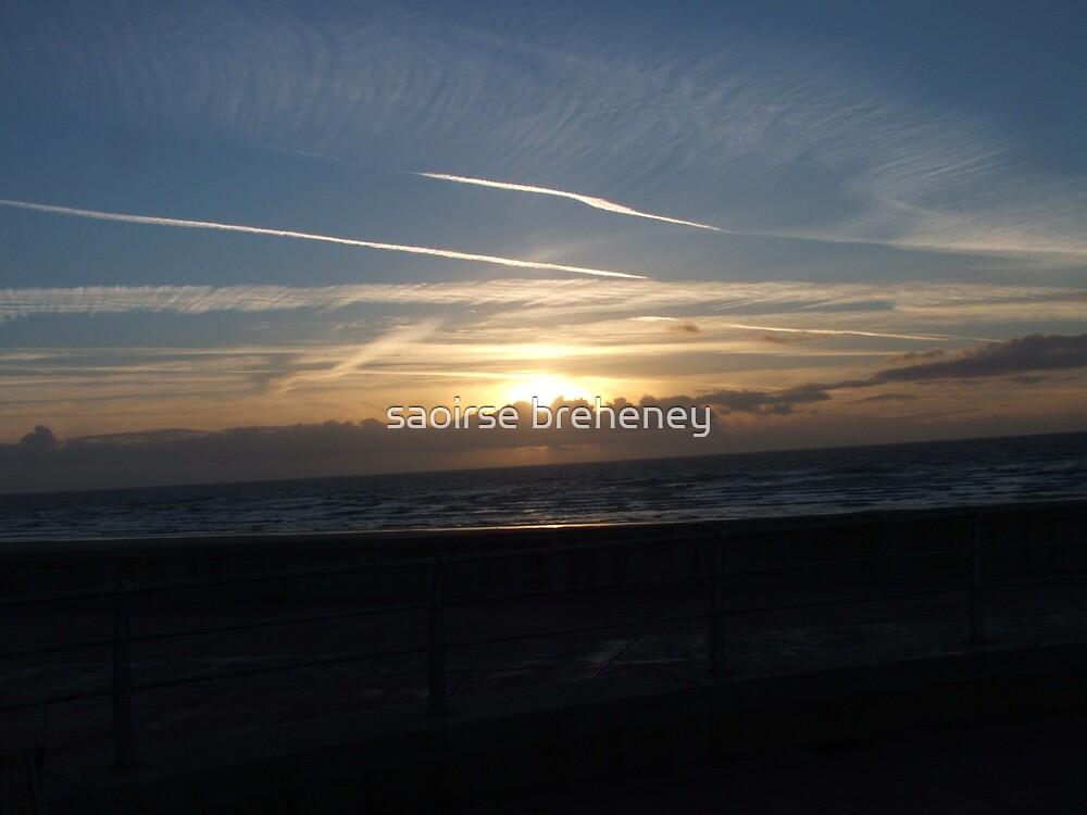 The sun. by saoirse breheney