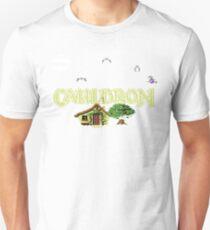 Gaming [C64] - Cauldron Unisex T-Shirt