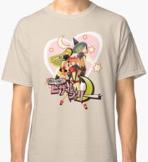 Bizarre Jelly Logo (No More Heroes) Classic T-Shirt
