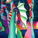 Dragonman by Lyuda