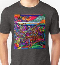 Underground City  Unisex T-Shirt