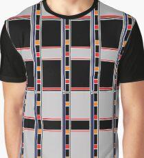 Street Blocks Graphic T-Shirt