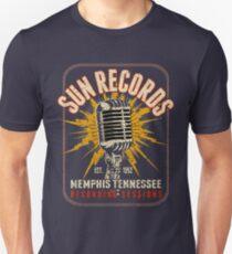 Sun Record Unisex T-Shirt