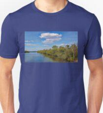 Down On The Bayou Unisex T-Shirt
