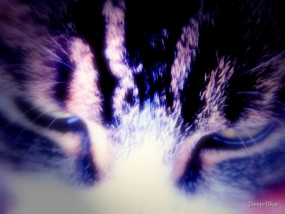 Mz Tigressss by DeeprBlue