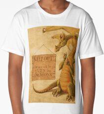 Kazul Long T-Shirt