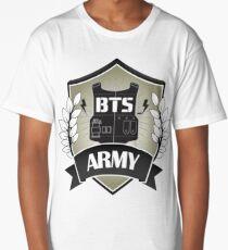 BTS ARMY Long T-Shirt
