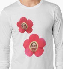 Flower J-Hope || BTS Long Sleeve T-Shirt