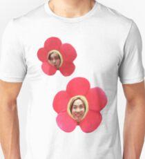 Flower J-Hope || BTS Unisex T-Shirt