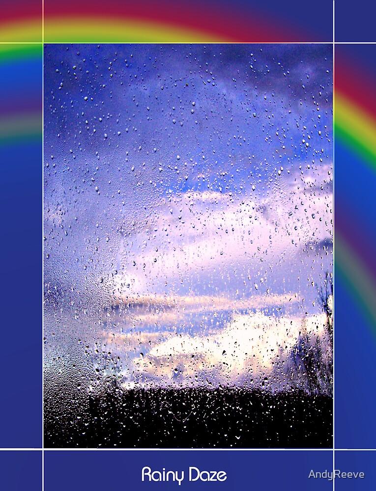 Rainy Daze by AndyReeve