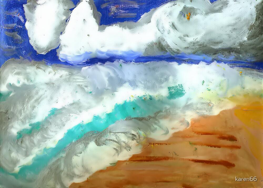 Beach by karen66
