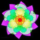A New Life - Mandala by mimulux
