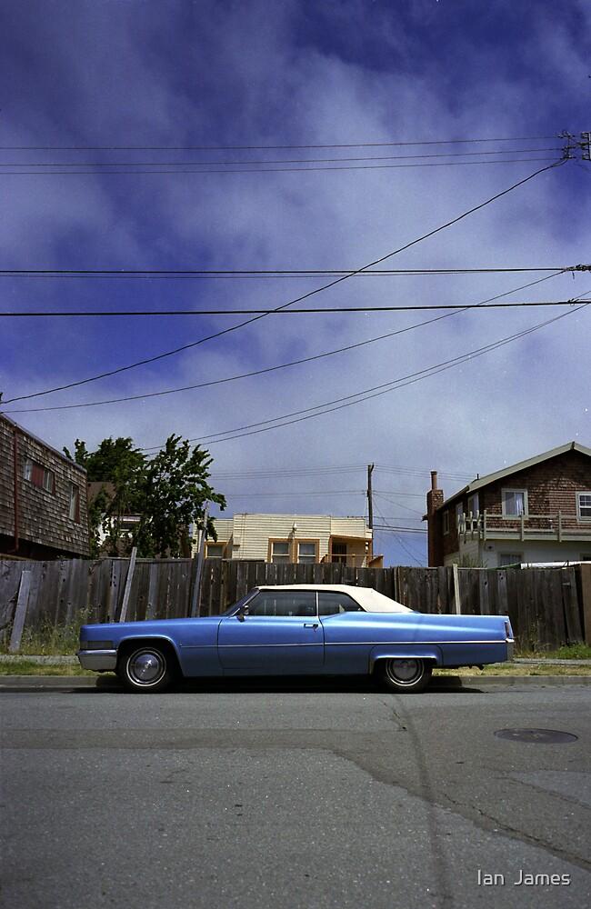 CAR by Ian  James