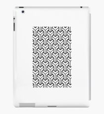 Retro Patterns Geometric Case iPad Case/Skin