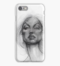 Stink Face iPhone Case/Skin