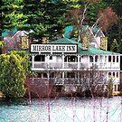 Lake Cottage by John Schneider