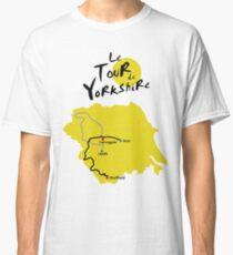 Tour de Yorkshire Classic T-Shirt