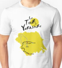 Tour de Yorkshire T-Shirt