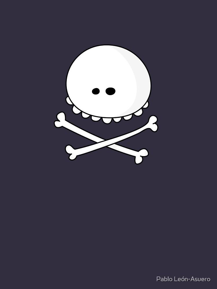 Skull by kapuxino