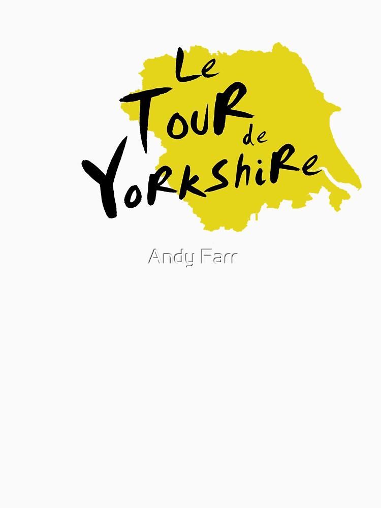 Le Tour de Yorkshire 3 by AndyFarr