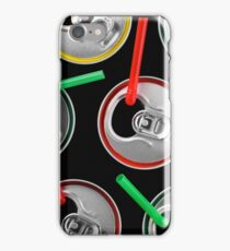 Cool Party iPhone Case/Skin