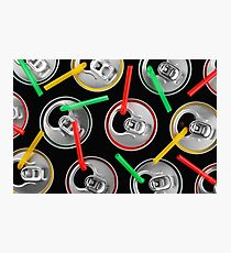 Cool Party Photographic Print