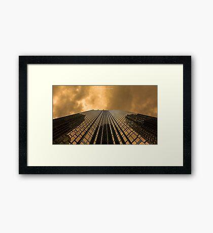 RBP Framed Print